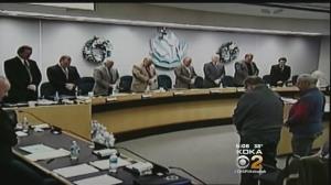 Monroeville Council